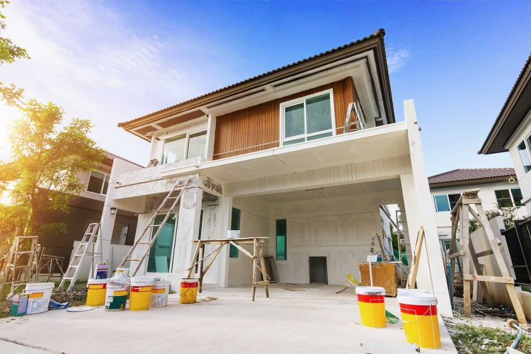 Should You Stay Or Leave During Your Home Renovation?