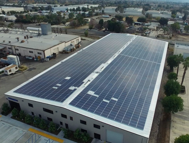 Commercial Buildings – Why They Need Solar Power