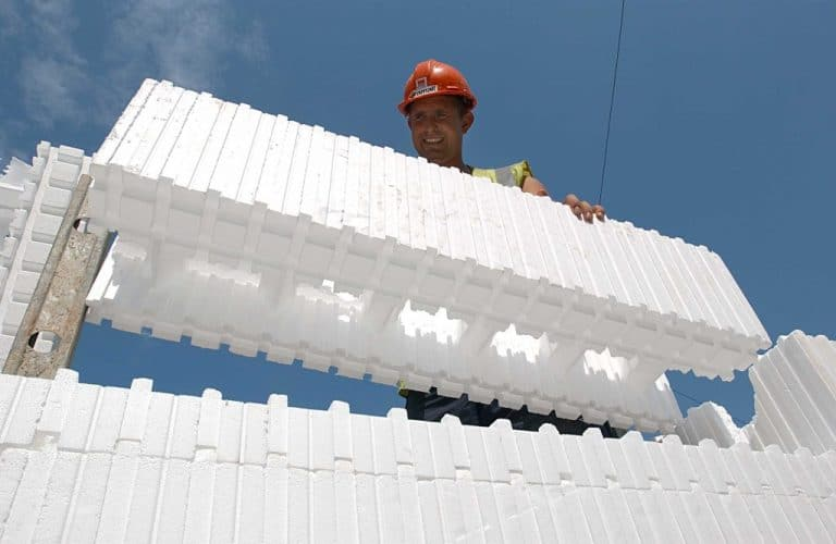 ICF Applications in Construction