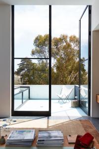 Stunning Glass Windows