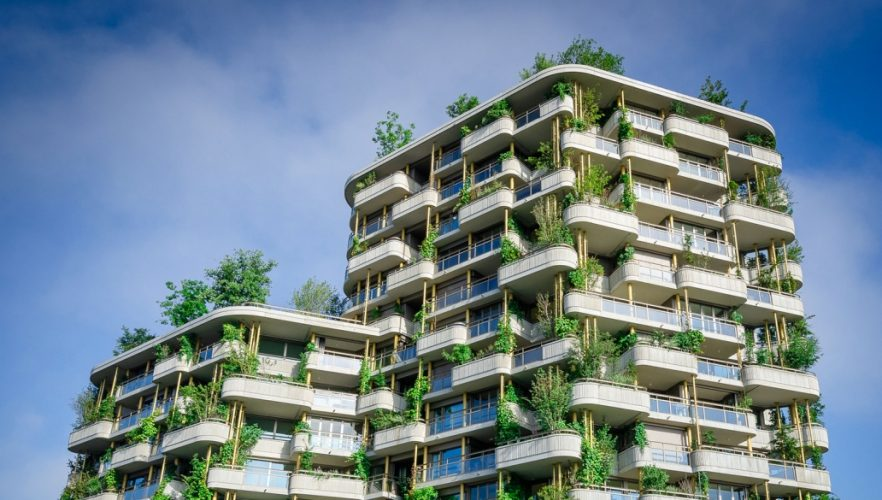 Sustainable Buildings – How to calculate their ROI?