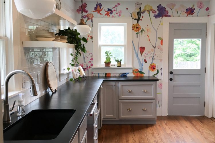 Kitchen Remodeling- Guidelines for a Complete Remodeling