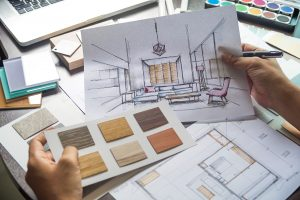 When planning a home design include your family needs