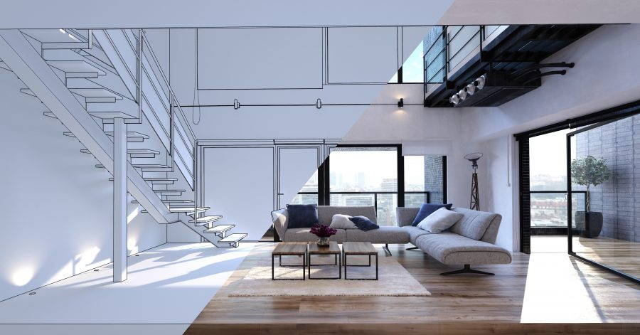 4 Essential Things To Consider When Planning A Home Design