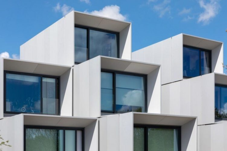 Modular Design – How it Makes Office Buildings Greener?