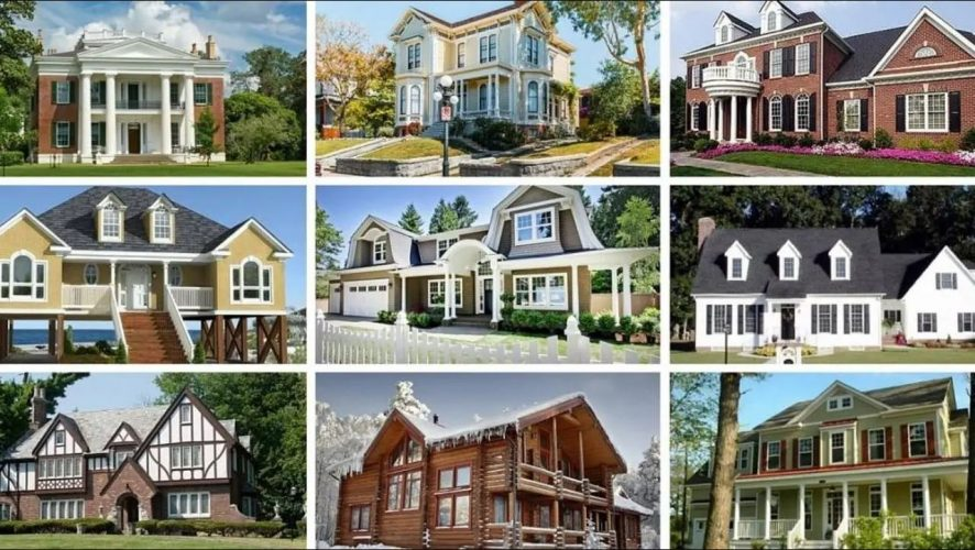 What Are Architectural Styles and the Most Popular One in CA?