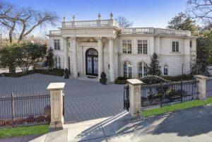 Beaux-Arts Architectural Design