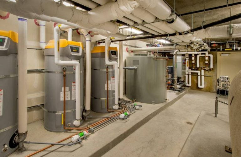 Different Types Of HVAC Systems For Commercial Constructions