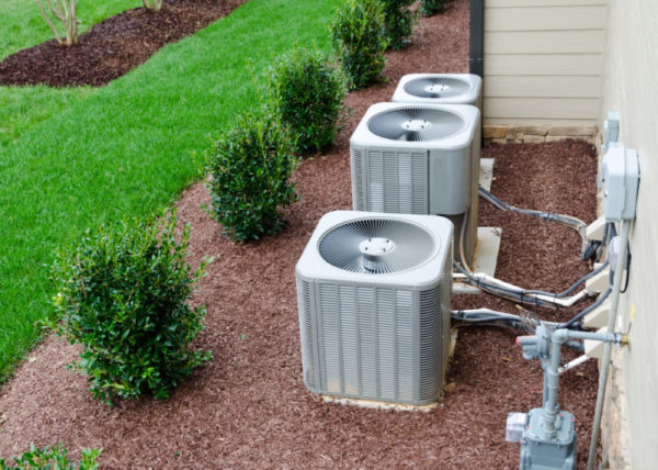 New Green Technologies Trends That Change HVAC Sustainability