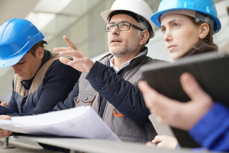 Qualities People Look For in a General Contractor