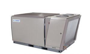 Ice-Powered AC