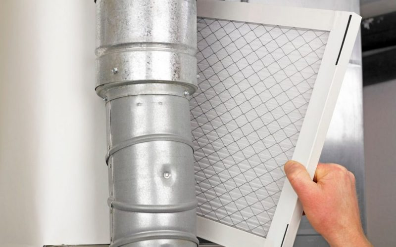 Indoor Air Quality- Easy Ways To Improve It