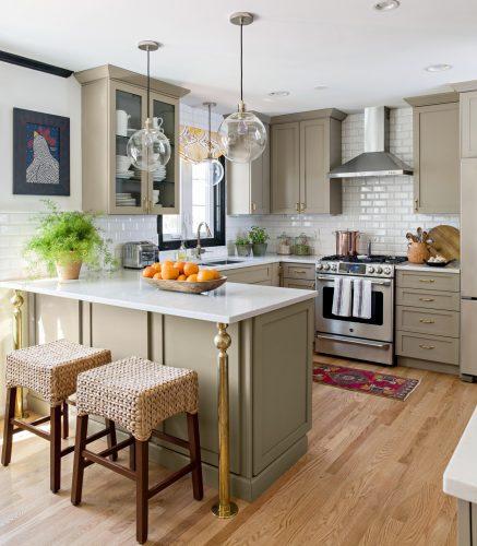 Post-Pandemic Kitchen – Current Design Trends