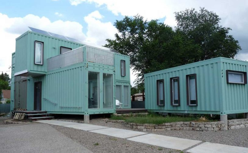 Shipping Containers- What Are The Main Factors For Designing Them?