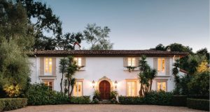 Spanish Colonial Revival Styles