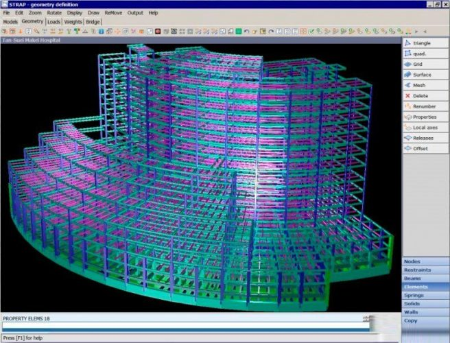 Structural Analysis And Design Issues That You Should Consider