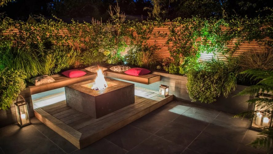 7 Ways to Accent Home and Landscape Architecture Using Outdoor Lighting
