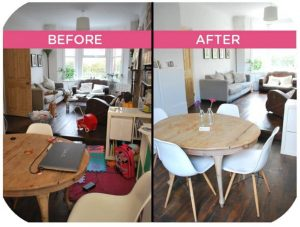 Declutter-your-house
