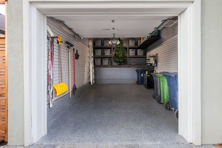 Garage Renovation – How to Estimate Its Cost
