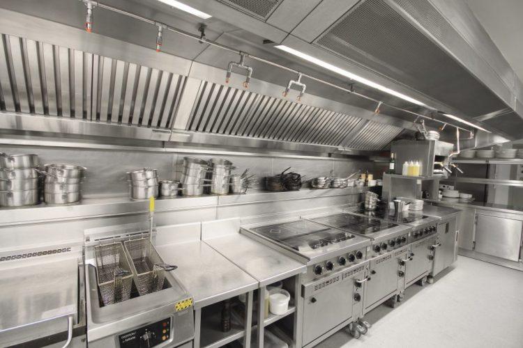 HVAC Design Requirements for Restaurants