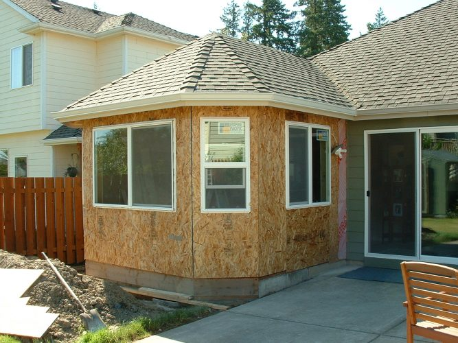 Home Addition Projects and Their Challenges