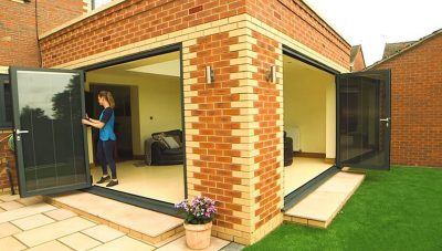 Home extension Ideas   Ways to extend your home