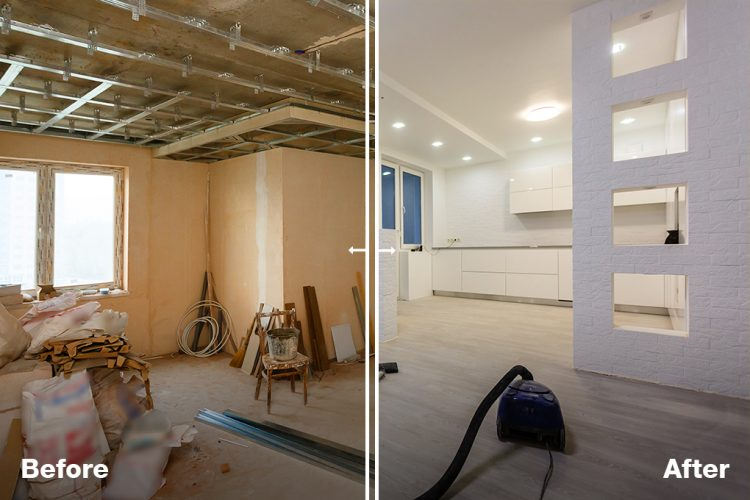Steps For a Cost-Effective Home Renovation Project