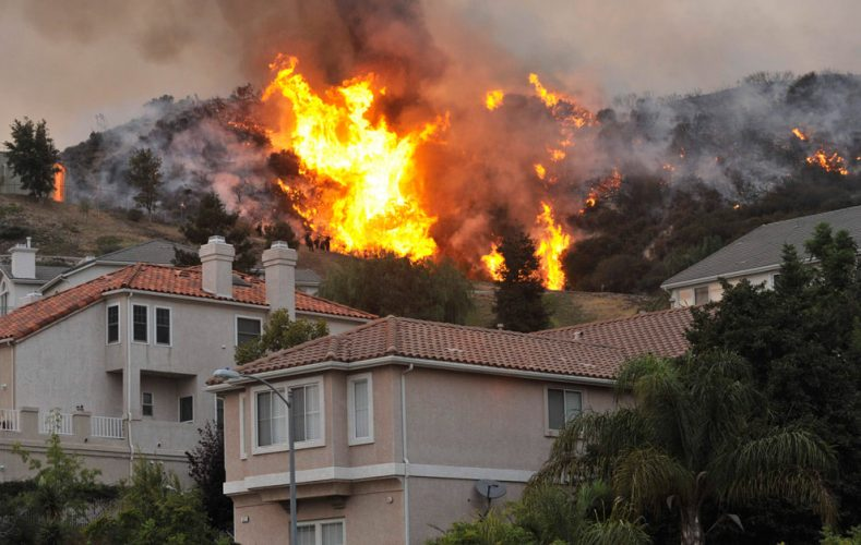 How Long Does It Take To Make Your House Fire-Resistant?
