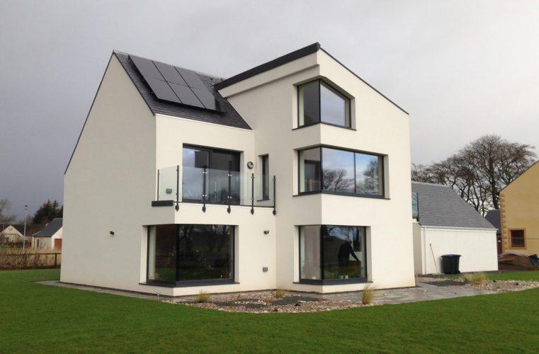 Top Ten Principles of Passive House Design