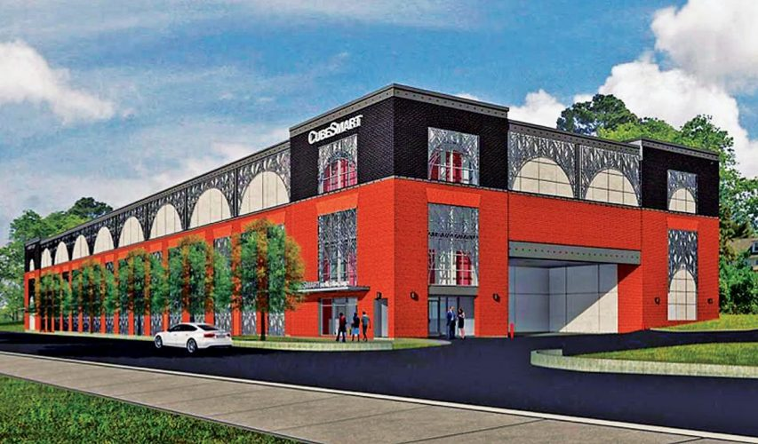Self-Storage Facilities Are Surprisingly Interesting Commercial Real Estate Projects