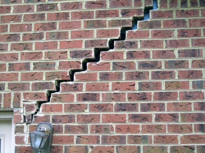 Structural Damages – Signs You Should Expect!