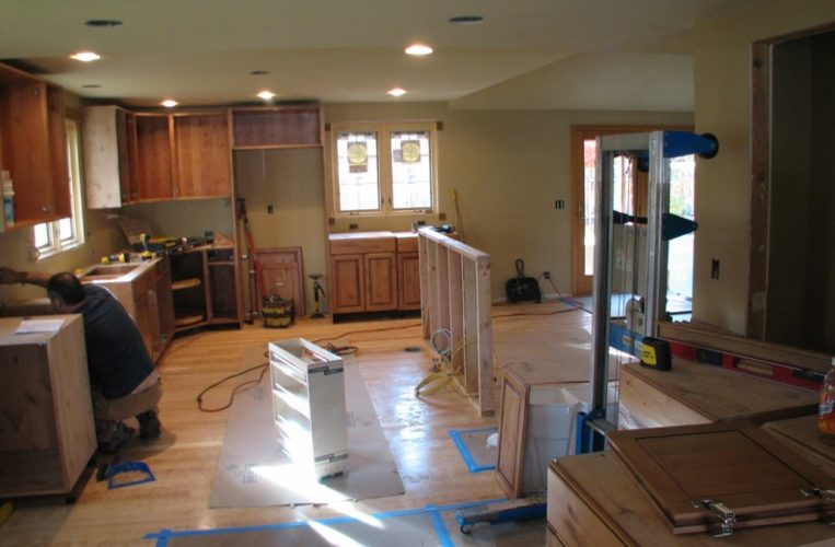 Load-Bearing Walls – Steps for Removing Them