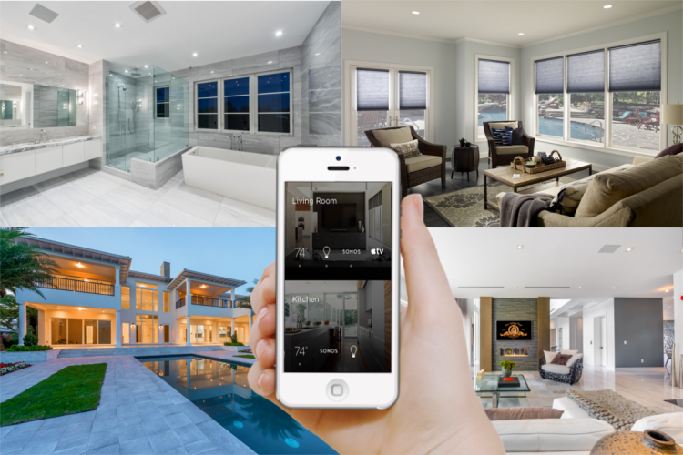 Smart Home Design: What They Are and How to Design One