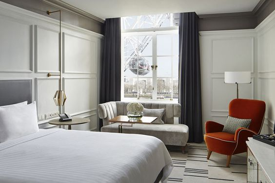 Designing Motel Rooms – 4 Different Ways To Do It