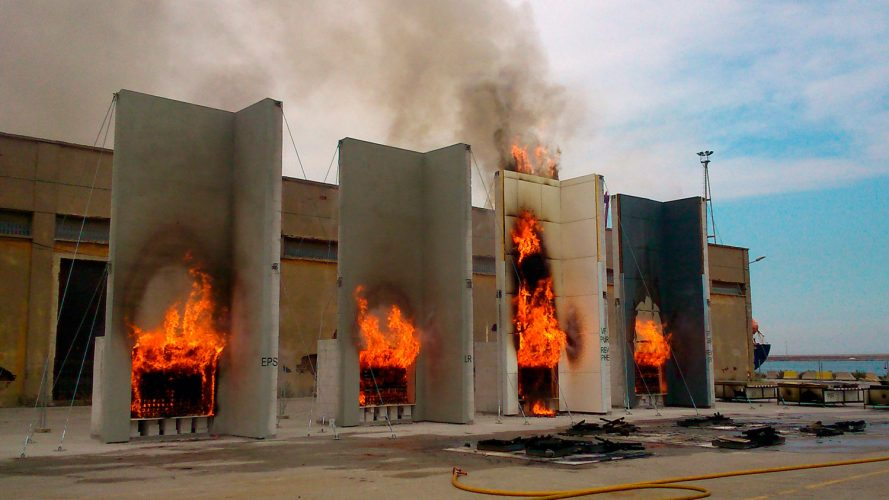 The Best Fire-Resistant Materials, Their Pros, and Cons