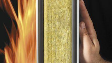 Fire-Resistant Walls