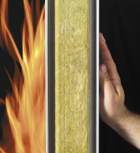 Fire-Resistant Walls – Principles of Their Design