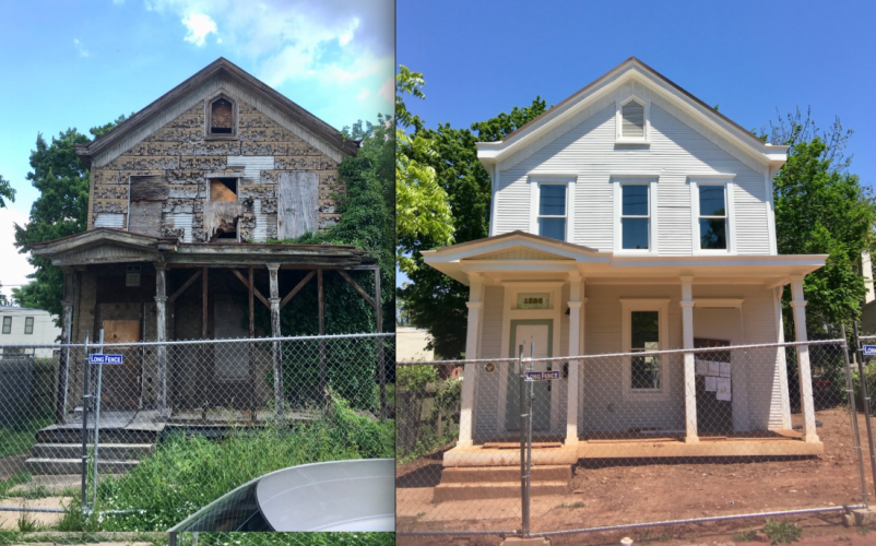 Guide to Historic Home Renovation