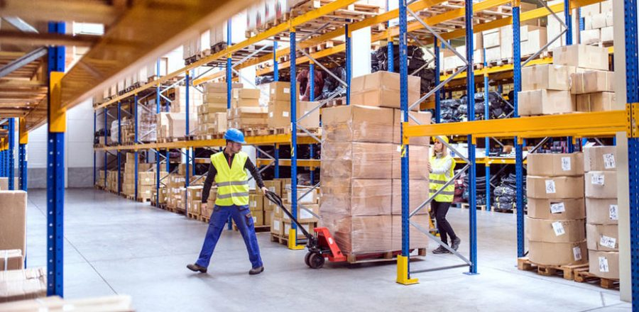 10 Easy Ways To Improve Your Warehouse Safety