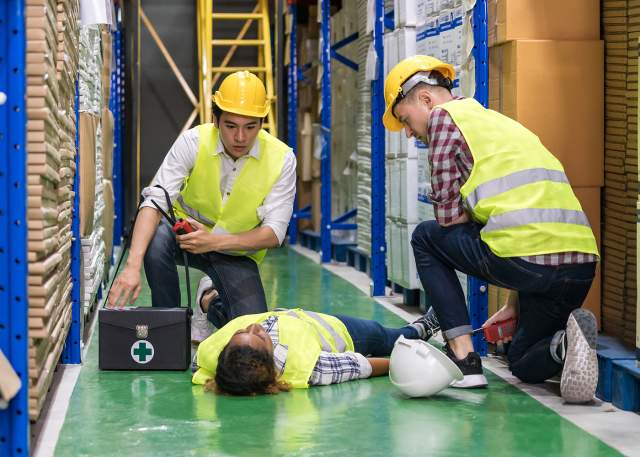Most Common Safety Hazards in Construction and How to Avoid Them